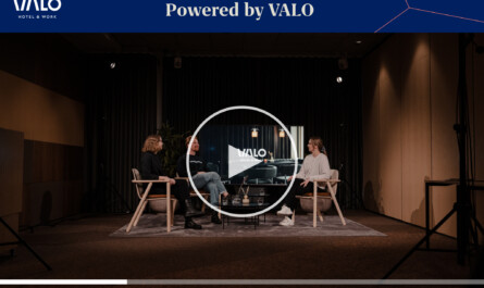 VALO Hotelli Helsinki valo studio alusta