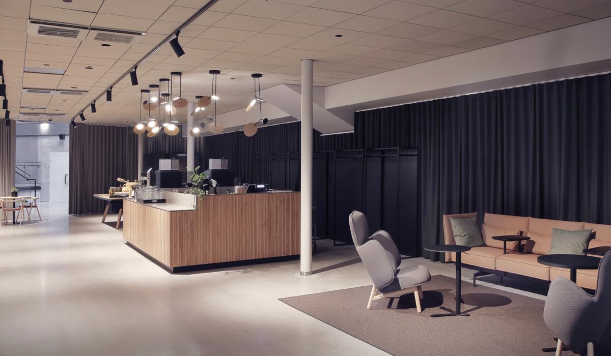 Männikkö lounge & kahvitori