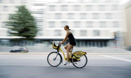 VALO Hotelli Helsinki pyörä vapaa-aika kesäloma