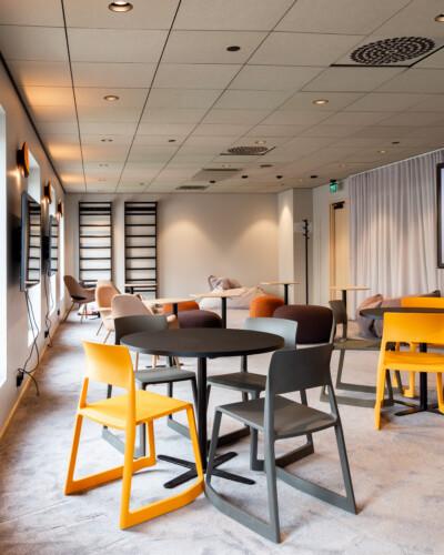 VALO Hotelli Helsinki rento työtila