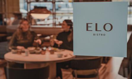 VALO Hotelli Helsinki Ravintola