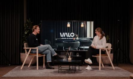 VALO Hotelli Helsinki VALO studio