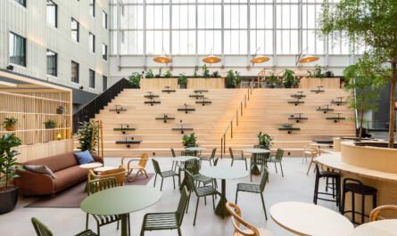 VALO Hotel Helsinki meetings events