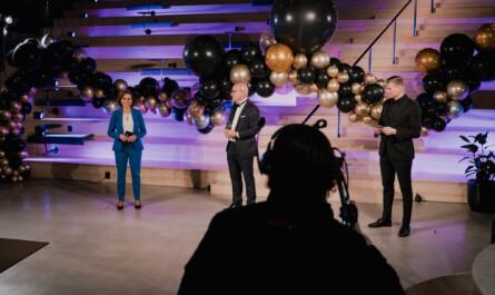 VALO Hotelli Helsinki virtuaalitapahtumat